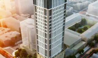 Đà Nẵng cấp chủ trương đầu tư cho dự án Khách sạn Sunrise Plaza
