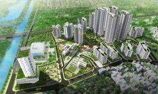 Dự án Hồng Hà Eco City Hà Nội