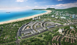 Dự án Kỳ Co Gateway Bình Định