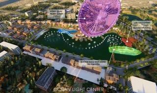 Sau loạt sai phạm, dự án Ocean Light Center Phan Thiết phải cam kết thời gian khởi công