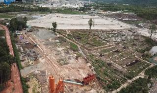 Lấn sân sang bất động sản, dự án đầu tay của Tân Á Đại Thành có đáng mua?