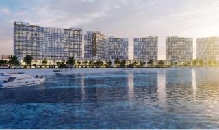 Dự án Hồ Tràm Complex Xuyên Mộc
