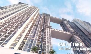 Dự án Sky Oasis Hưng Yên
