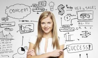 3 lời khuyên tài chính để khởi nghiệp thành công