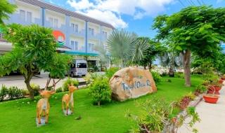 Dự án Tropical Ocean Villa & Resort Bình Thuận