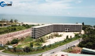 """Tại sao Sheraton Phu Quoc Resort đạt giải thưởng quốc tế rồi """"đắp chiếu"""" nhiều năm?"""