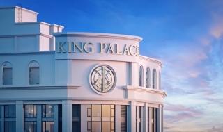 Căn hộ mẫu dự án King Palace Hà Nội