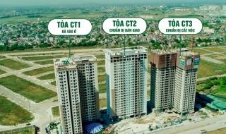 Tiến độ dự án Xuân Mai Tower Thanh Hóa tháng 07/2020