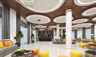 Dự án Ivory Villas & Resort Hòa Bình