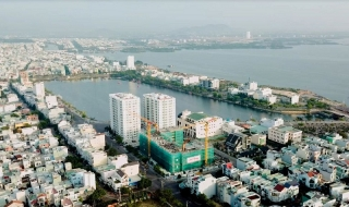 Tiến độ dự án Phú Tài Residence Quy Nhon tháng 05/2020
