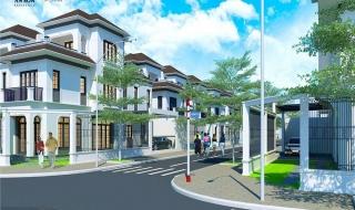 Dự án An Sơn Residence Bà Rịa - Vũng Tàu