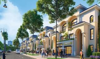 Dự án Hà Tiên Venice Villas