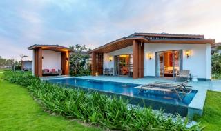 Dự án Ocean Luxury Villa Cam Ranh
