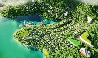 Dự án Parahills Resort Hòa Bình