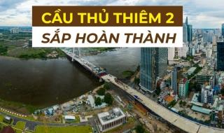Loạt tin vui về hạ tầng có giúp khuấy động thị trường địa ốc TPHCM?