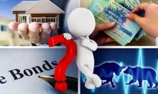 Năm 2021: Đầu tư vào đâu thì hiệu quả?