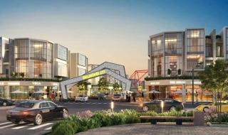Dự án Diamond City Bình Phước