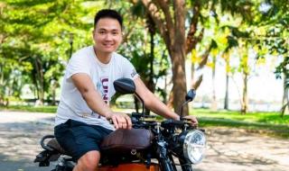 Công ty khởi nghiệp xe máy điện Việt Nam Dat Bike huy động được 2,6 triệu USD