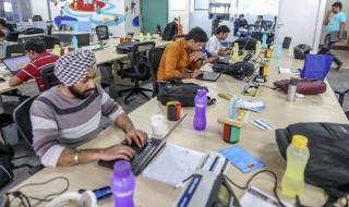 Nhà đầu tư đang rót quá nhiều tiền vào các startup Ấn Độ?