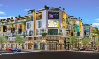 Dự án Khu dân cư đô thị Phường 3 Tây Ninh