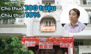 Đánh thuế cho thuê căn hộ: người dân BỨC XÚC, chuyên gia NÓI GÌ?