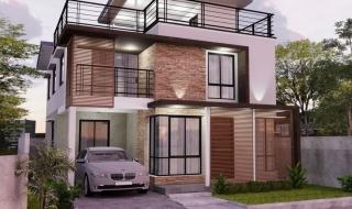Thiết kế nội thất nhà 2 tầng hiện đại và sang trọng