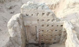 Phát hiện nhà tắm La Mã cổ đại 2.000 năm tuổi