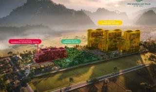 Video giới thiệu dự án Apec Mandala Sky Villas Kim Boi Hòa Bình