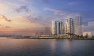 Video giới thiệu dự án The Opera Residence Quận 2