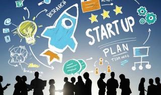 Doanh nghiệp khởi nghiệp: Không cạnh tranh, không lớn mạnh