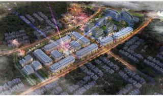 Video giới thiệu dự án Calyx Residence Hà Nội