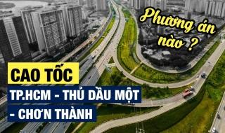 Kịch bản nào cho tuyến cao tốc TPHCM – Bình Phước?