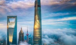 Thượng Hải khai trương khách sạn cao nhất thế giới