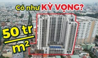 50 triệu/m2, dự án Asiana Capella có như kỳ vọng?