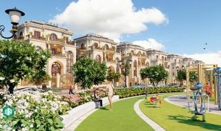Video giới thiệu Jardin Villas Vạn Phúc