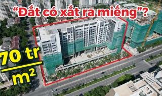 """70 triệu/m2, dự án The Ascentia """"đắt có xắt ra miếng""""?"""