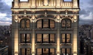 Căn nhà rộng hơn 1.000 m2 của Jeff Bezos