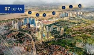 Video giới thiệu dự án Sunshine Capital Hà Nội