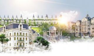 Giới thiệu dự án Sunshine Capital Hà Nội
