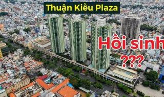 Việc biến Thuận Kiều Plaza thành bệnh viện dã chiến có làm tòa nhà này hồi sinh?
