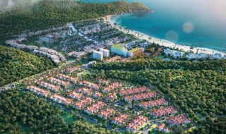 Video giới thiệu dự án Sun Tropical Village Phú Quốc