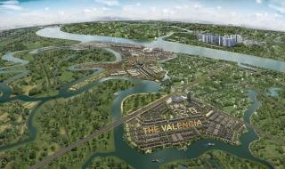 Video giới thiệu phân khu River Park 2 Aqua City