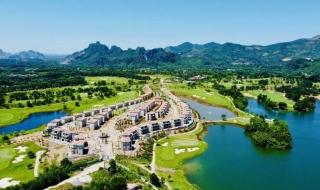 Video giới thiệu dự án biệt thự nghỉ dưỡng Wyndham Sky Lake Resort & Villas Chương Mỹ