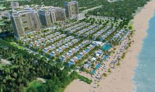 Video giới thiệu dự án Sunshine Heritage Đà Nẵng