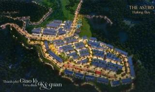 Video giới thiệu dự án Astro Halong Bay