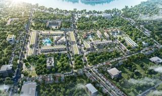 Video giới thiệu dự án khu đô thị TNR Stars Gành Hào