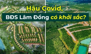 Loạt ông lớn ồ ạt đổ bộ, tương lai bất động sản Lâm Đồng về đâu?