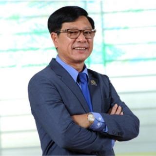 Ông Trương Anh Tuấn