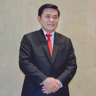 Ông Nguyễn Hữu Đường