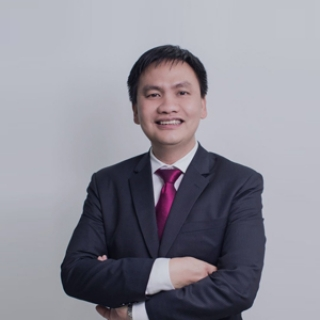 Ông Nguyễn Hồ Nam